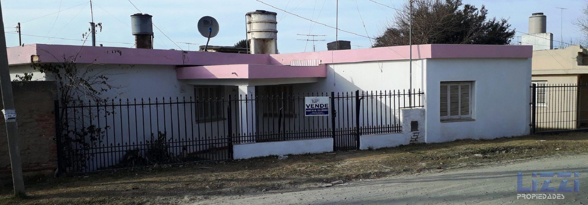 OPORTUNIDAD CASA EN VENTA EN ALTA GRACIA BARRIO DON BOSCO 2 DORMITORIOS