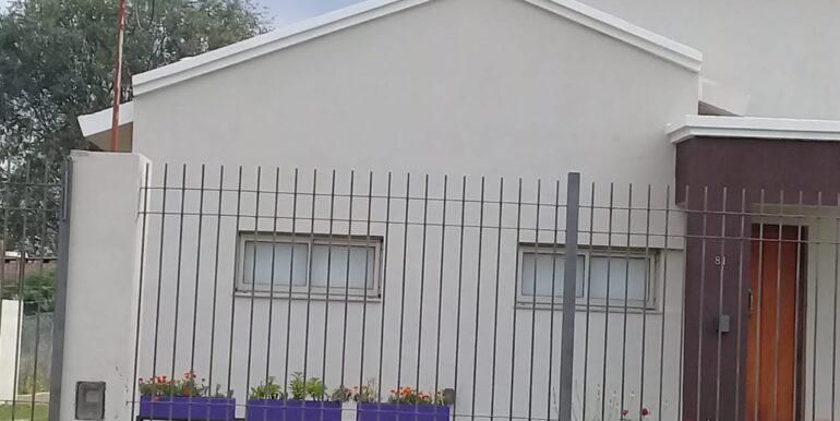 Casa villa camiares en venta